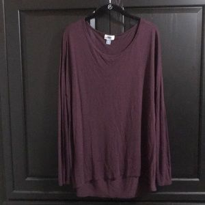Old Navy Long Sleeve T-shirt